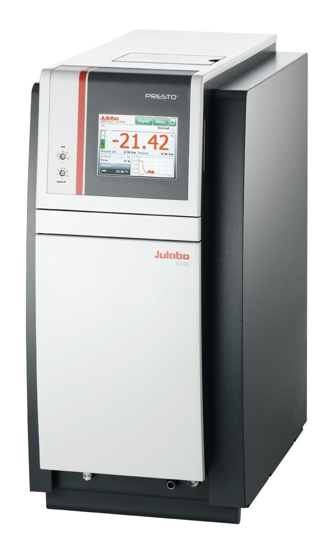 Banhos termostáticos de laboratório