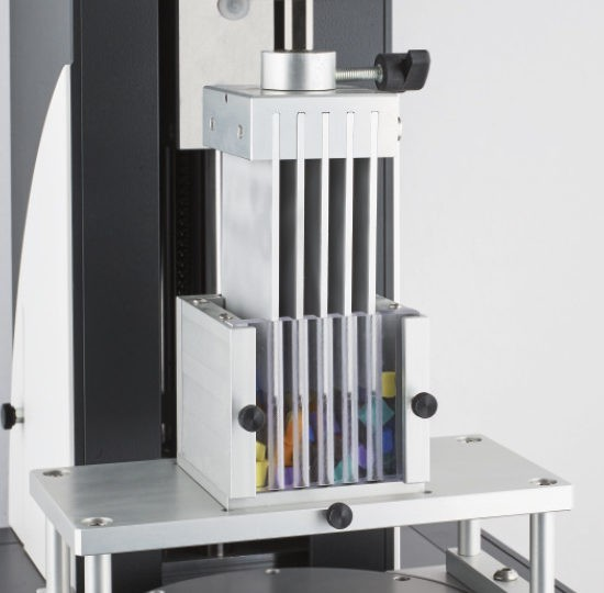 Texturômetro